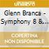 Glenn Branca - Symphony 8 & 10 The Mysteries