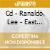 CD - RANALDO, LEE - EAST JESUS