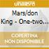 CD - MARS/DON KING - ONE-TWO PUNCH (KNOCKOUT)