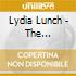 CD - LUNCH, LYDIA - ORAL FIXATION + UNCENSORED
