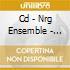 CD - NRG ENSEMBLE - BEJAZZO GETS A FACELIFT