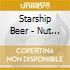 CD - STARSHIP BEER - NUT MUSIC (1976-88)