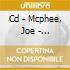 CD - MCPHEE, JOE - UNDERGROUND RAILROAD + LIVE AT HOLY CROS