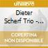 Dieter Scherf Trio - Inside-Outside
