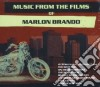 MUSIC FROM THE FILMS OF MARLON BRAND