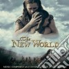 James Horner - The New World