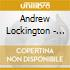 Andrew Lockington - Journey To The Center Of The Earth