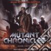 Richard Wells - Mutant Chronicles