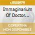 IMMAGINARIUM OF DOCTOR PARNASSIUS