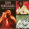 Pendergrass, Teddy - Teddy & It's Time For Love