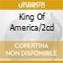 KING OF AMERICA/2CD