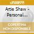 Artie Shaw - Personal Best