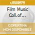 FILM MUSIC COLL.OF E.MORRICONE