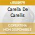 CARELLA DE CARELLIS