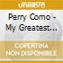 Perry Como - My Greatest Songs