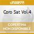 CORO SAT VOL.4