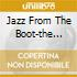 JAZZ FROM THE BOOT-THE SAMPLER