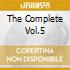 THE COMPLETE VOL.5
