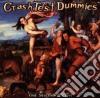Crash Test Dummies - God Shuffled His Feet