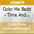 Color Me Badd - Time And Chance