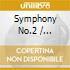 SYMPHONY NO.2 / SERENADE
