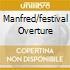 MANFRED/FESTIVAL OVERTURE