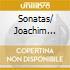 SONATAS/ JOACHIM VARIATIONS