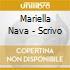 Mariella Nava - Scrivo