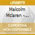 Malcolm Mclaren - Paris