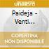 Paideja - Venti Propizi