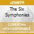 THE SIX SYMPHONIES