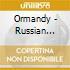 Ormandy - Russian Music