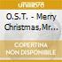 O.S.T. - Merry Christmas,Mr Lawrence/Furyo