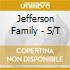 THE JEFFERSON FAMILY