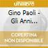 Gino Paoli - Gli Anni Settanta - All The Best