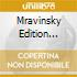 MRAVINSKY EDITION VOL.1