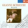 GIANNI SCHICCHI (COMPLETE)