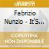 Fabrizio Nunzio - It'S Magic