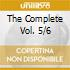 THE COMPLETE VOL. 5/6