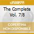 THE COMPLETE VOL. 7/8
