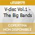 V-DISC VOL.1 - THE BIG BANDS