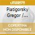 Piatigorsky Gregor / Boston Sy - Cello Concerto / Symphony No.