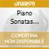 PIANO SONATAS VOL.3