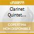 CLARINET QUINTET OP.115 PIANO