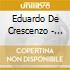 Eduardo De Crescenzo - Live