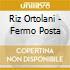 Riz Ortolani - Fermo Posta