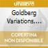 GOLDBERG VARIATIONS, ITAL CTO