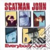 Scatman John - Everybody Jam !