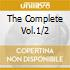 THE COMPLETE VOL.1/2