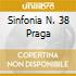 SINFONIA N. 38 PRAGA